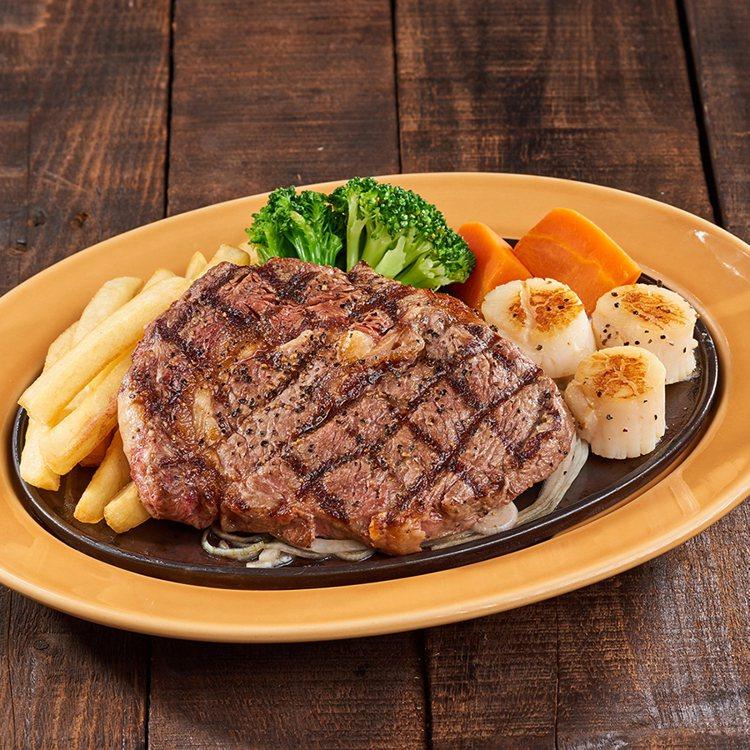 Royal Host 樂雅樂餐廳推出多款餐點69折優惠。圖/東元餐飲提供
