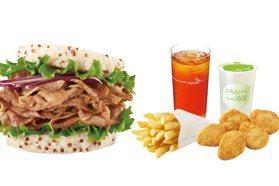 摩斯早餐2套100元、樂雅樂牛排69折!6品牌外帶享優惠