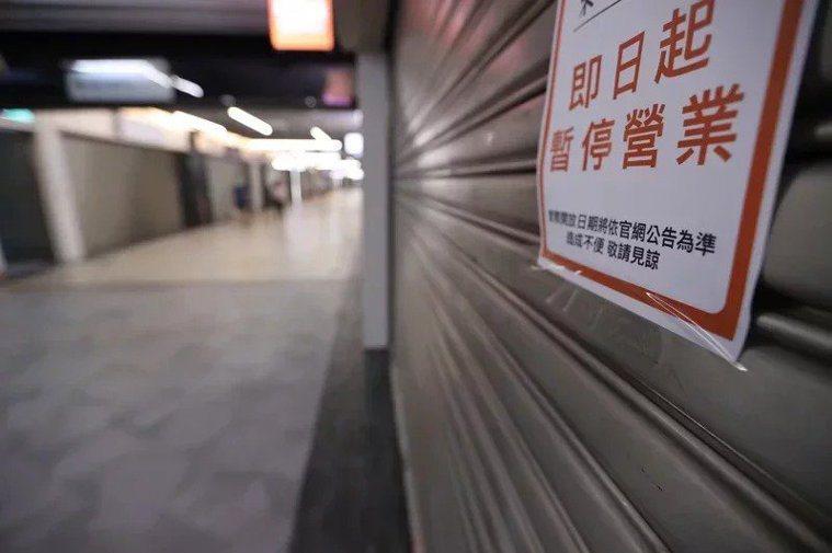 本土疫情趨緩,6月28日三級警戒能否調降,備受矚目。圖/聯合報系資料照片