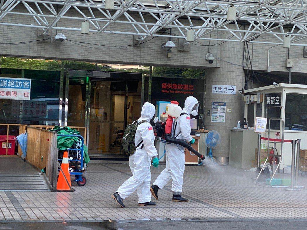 亞東醫院宣布7月將恢復周六門診,提供民眾醫療服務。圖/亞東醫院提供