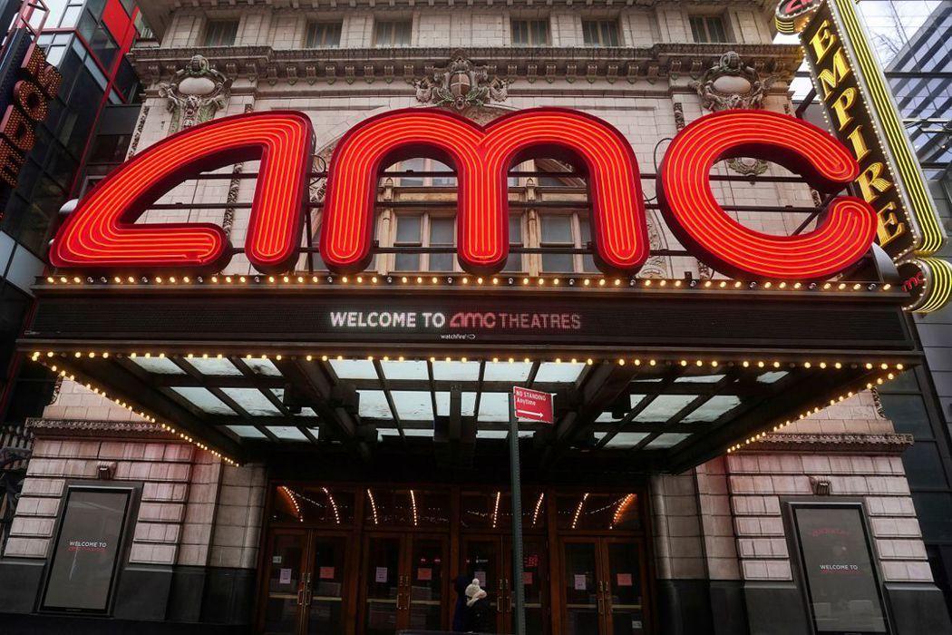 美國紐約、加州的戲院重新營業,業者期待票房表現回歸正常。(路透資料照片)