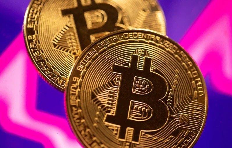 大陸央行官網21日傍晚公告,為打擊比特幣等虛擬貨幣交易炒作行為,已於近日約談工商...