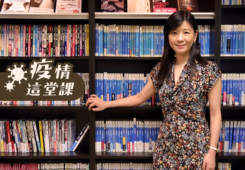 寶瓶文化社長、總編輯朱亞君是出版風雲人物。圖/朱亞君提供