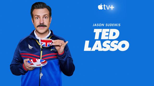 「泰德拉索:錯棚教練趣事多」第二季即將在APPLE TV+首播。圖/APPLE ...