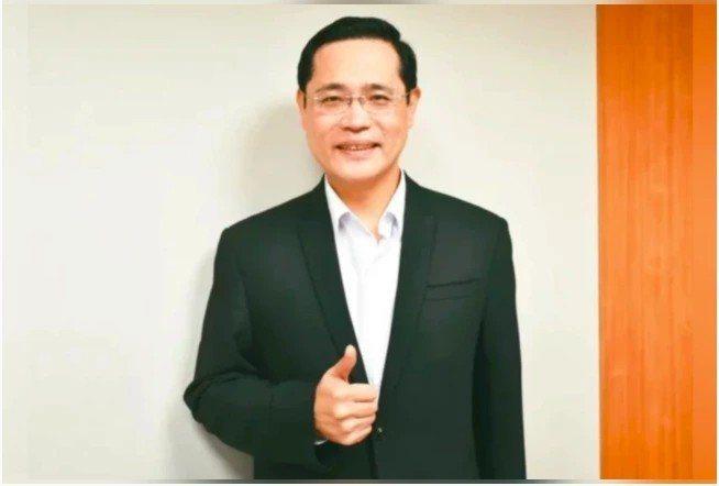 民進黨立委江永昌。本報系資料照片