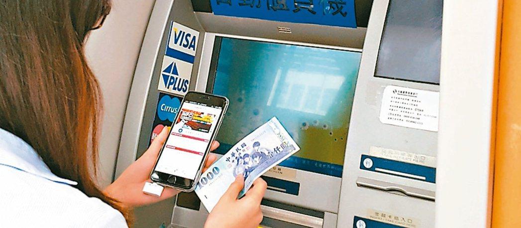 新冠疫情延燒,越來越多銀行加入優利數位存款戰局。(本報系資料庫)