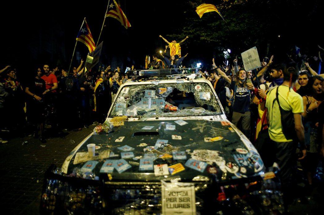 同時,加泰獨立運動的基本教義派也認為:特赦戎克拉斯只是馬德里的幌子,統獨雙方癥結...