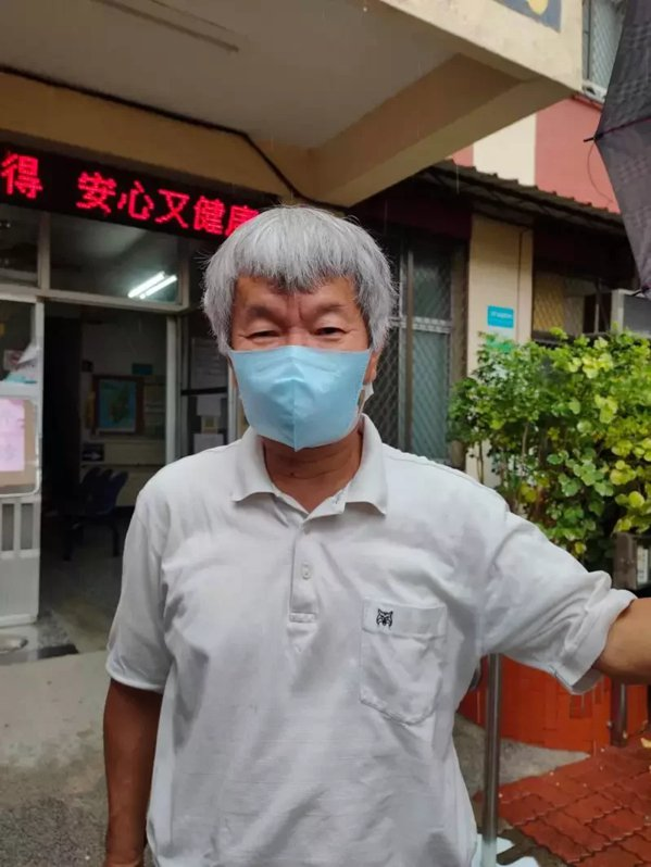 61歲台南市白河區衛生所所長兼醫師林筱璞任職32年,埋首基層醫療服務鄉親。  ...