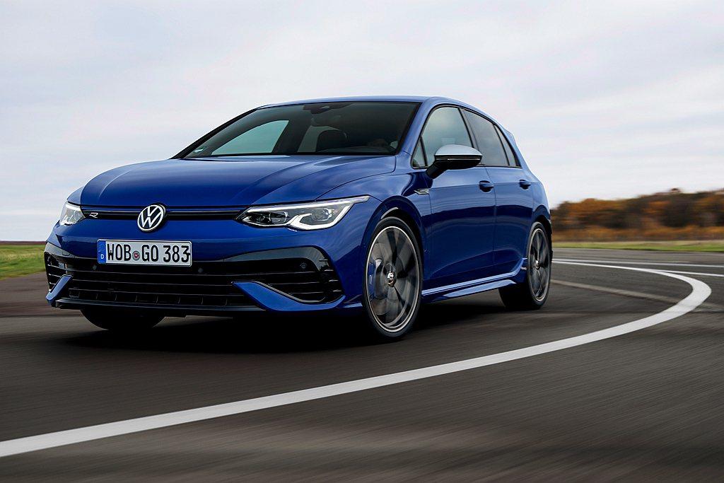 其他車型如福斯Golf GTI Clubsport目前只供應歐洲市場,至於頂級性...