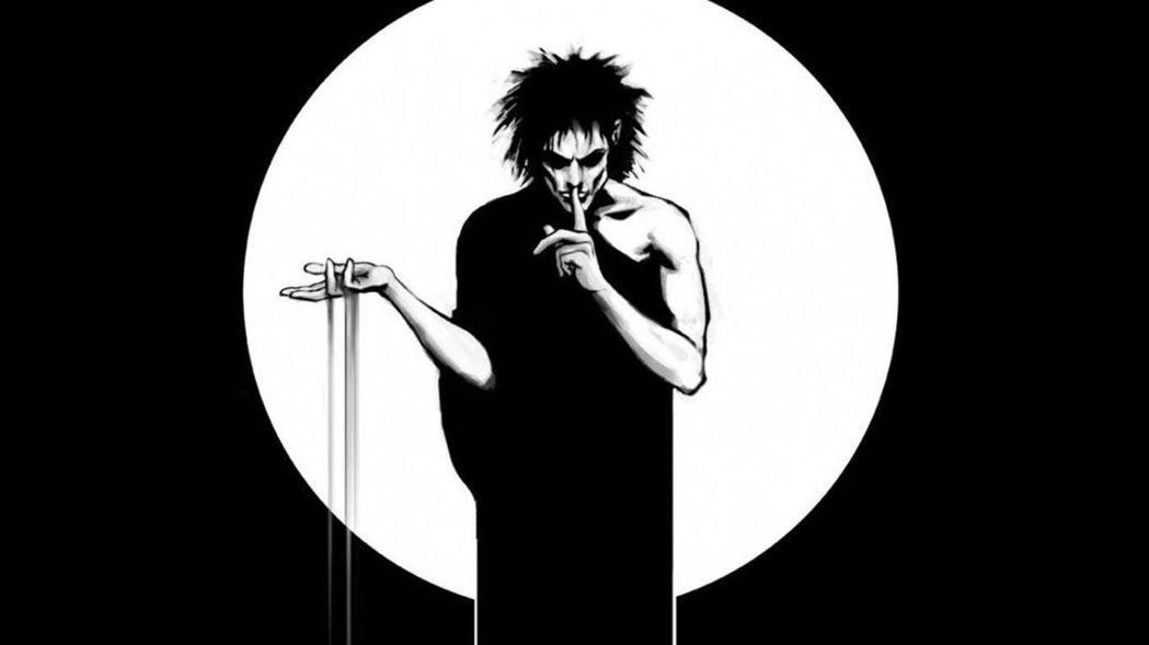 有的章節圍繞著夢神和他的六個兄弟姊妹,但在有的章節中,夢神僅是配角。 圖/DC Comics