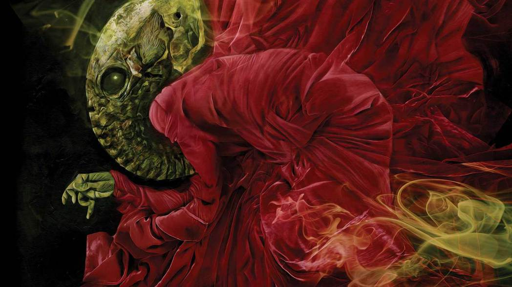 由Netflix製作的「睡魔」本傳同名改編影集已在最近開工。 圖/DC Comics
