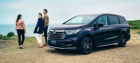 Honda竟然讓Legend跟Odyssey在日本消失!