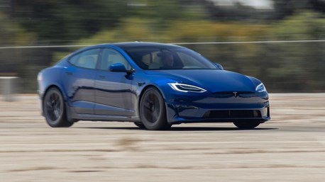 Tesla Model S Plaid竟能飆到320km/h 是吃了補藥嗎?