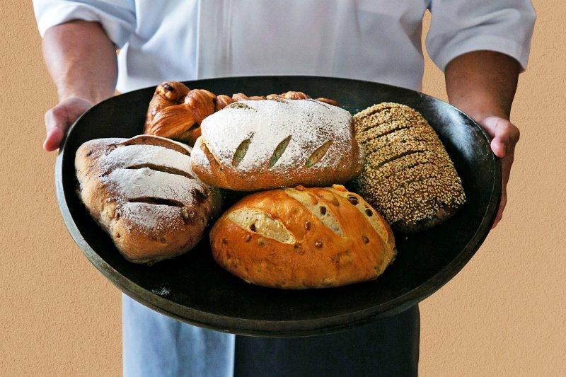 知本老爺推出「老爺烘焙超值福袋」。 業者/提供