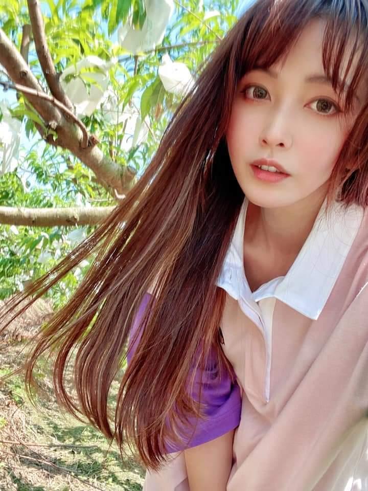 馮媛甄婚後就鮮少在螢幕曝光。圖/摘自臉書