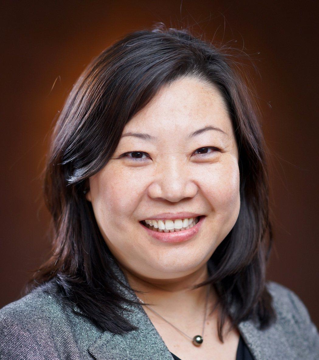 勤業眾信聯合會計師事務所全球證券發行服務負責會計師賈小音。 圖/勤業眾信提供