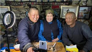 大陸短影音平台抖音發布首三農(農村、農業和農民)數據報告,去年,抖音農村影音總獲...