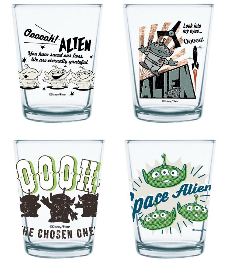 momo購物網7月集點加價購推出「三眼怪夏日飲品杯4入組」,換購點數1點+換購價...
