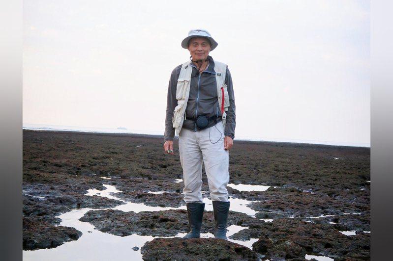藻礁公投領銜人潘忠政表示,若三級警戒持續延長,就應將公投延期,等疫情趨緩再來辦也可以。記者朱冠諭攝影/本報資料照