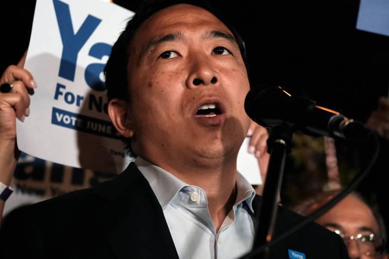 民主黨紐約市長初選在美東時間22日晚間開票,在開出85%選票後,台裔參選人楊安澤只拿到約11.7%選票,落居第四,他已宣布敗選。法新社