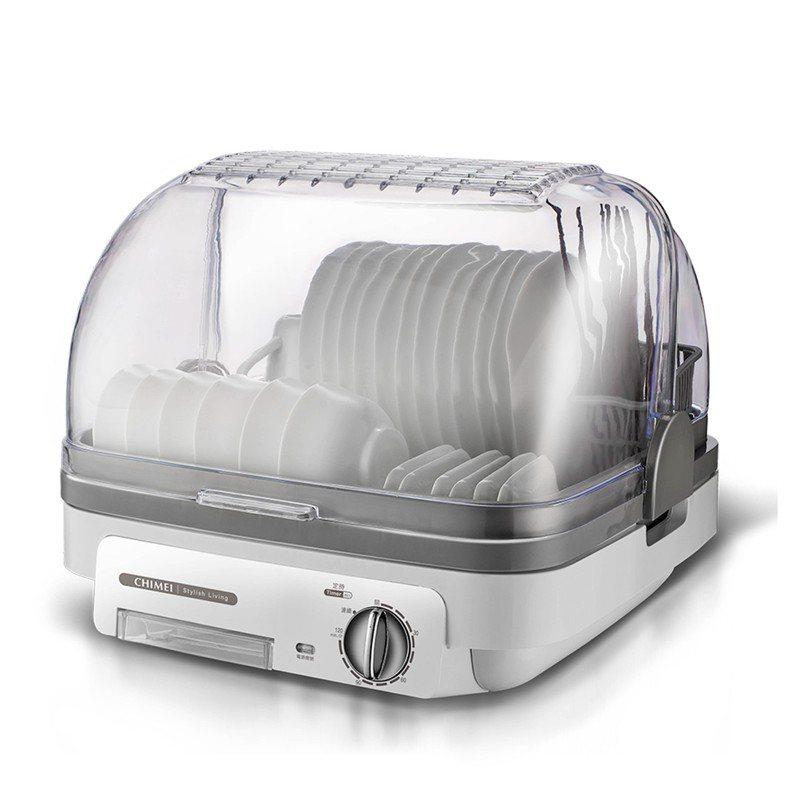 CHIMEI奇美抗菌烘碗機KD-06PH00,建議售價1,488元。圖/奇美家電提供