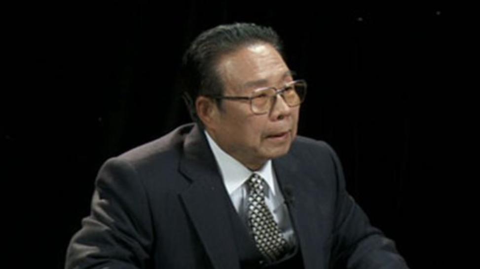 中共黨內異見人士、作家辛子陵於6月20日在北京病逝,終年86歲。(法國廣播公司中...