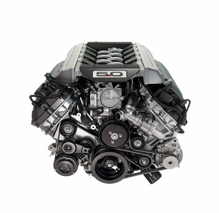 2021年式New Ford Mustang的高知名度使其成為經典美式跑車代名詞...