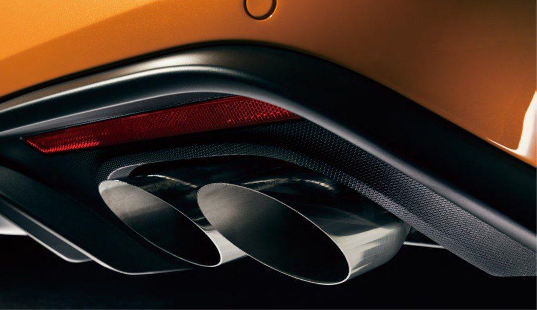 2021年式New Ford Mustang GT Premium採競技型雙邊雙...