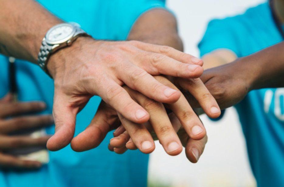 不少NPO服務的對象多屬於弱勢族群,平日透過機構服務,協助日常生活所需。 圖/f...
