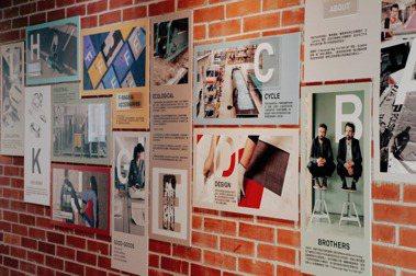 FREITAG聯手台南友愛街旅館:展示絕版珍稀包袋、線上解構關鍵字,深度耙梳設計演進史