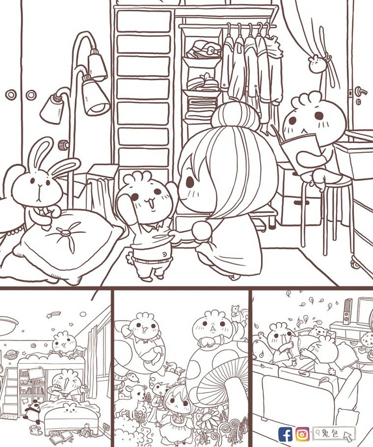 圖片來源/兔 包