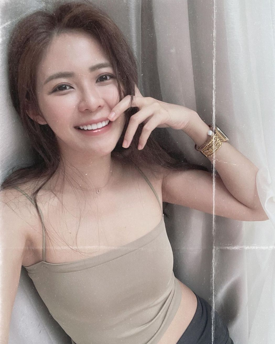 林萱瑜。圖/擷自IG