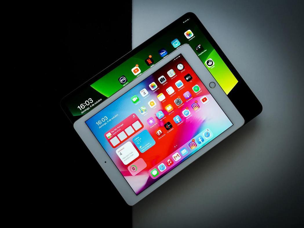 不只手機,平板也有防疫優惠,Apple iPad Air 2020 Wi-Fi(...