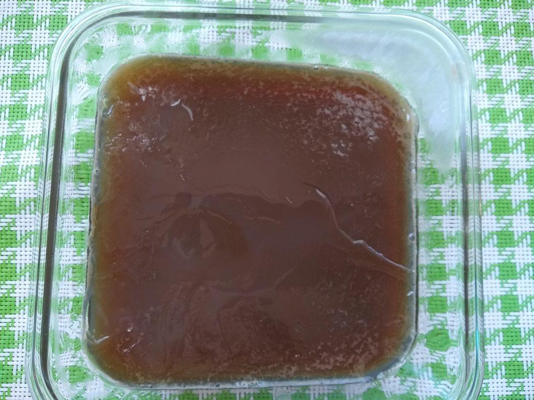 圖文:美國番媽/食譜/冬瓜茶涼糕
