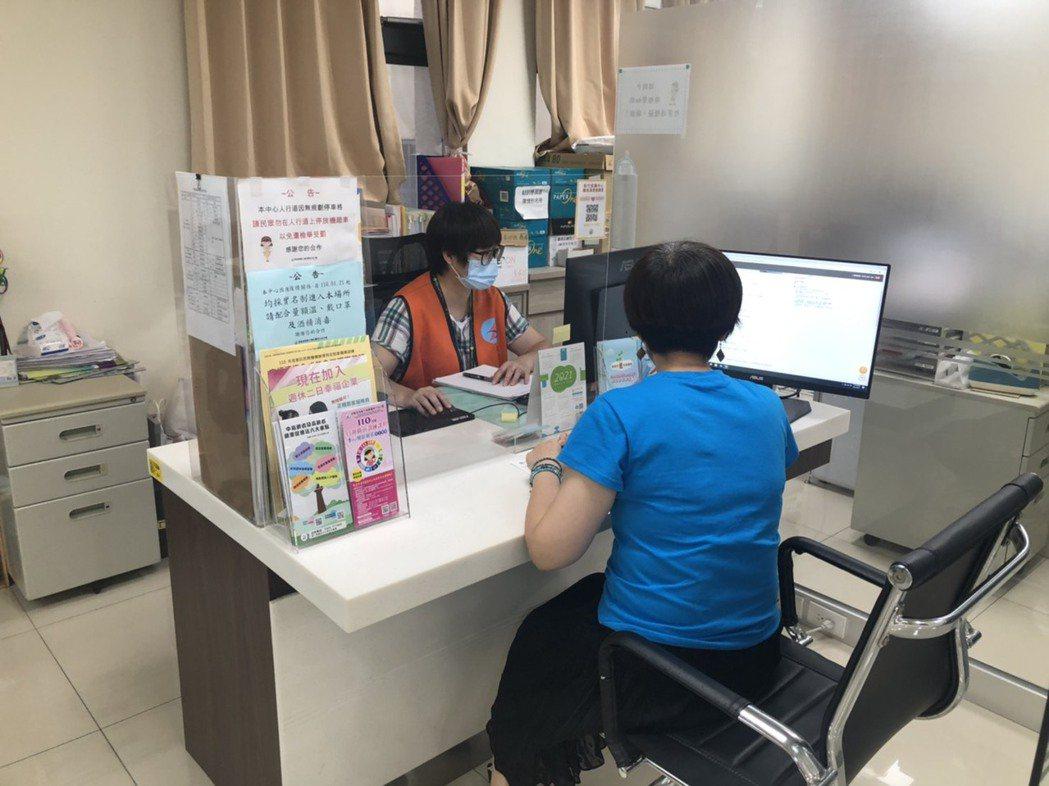 新竹就業中心推動「職場學習及再適應計畫」,圖為示意圖。 圖/新竹就業中心提供
