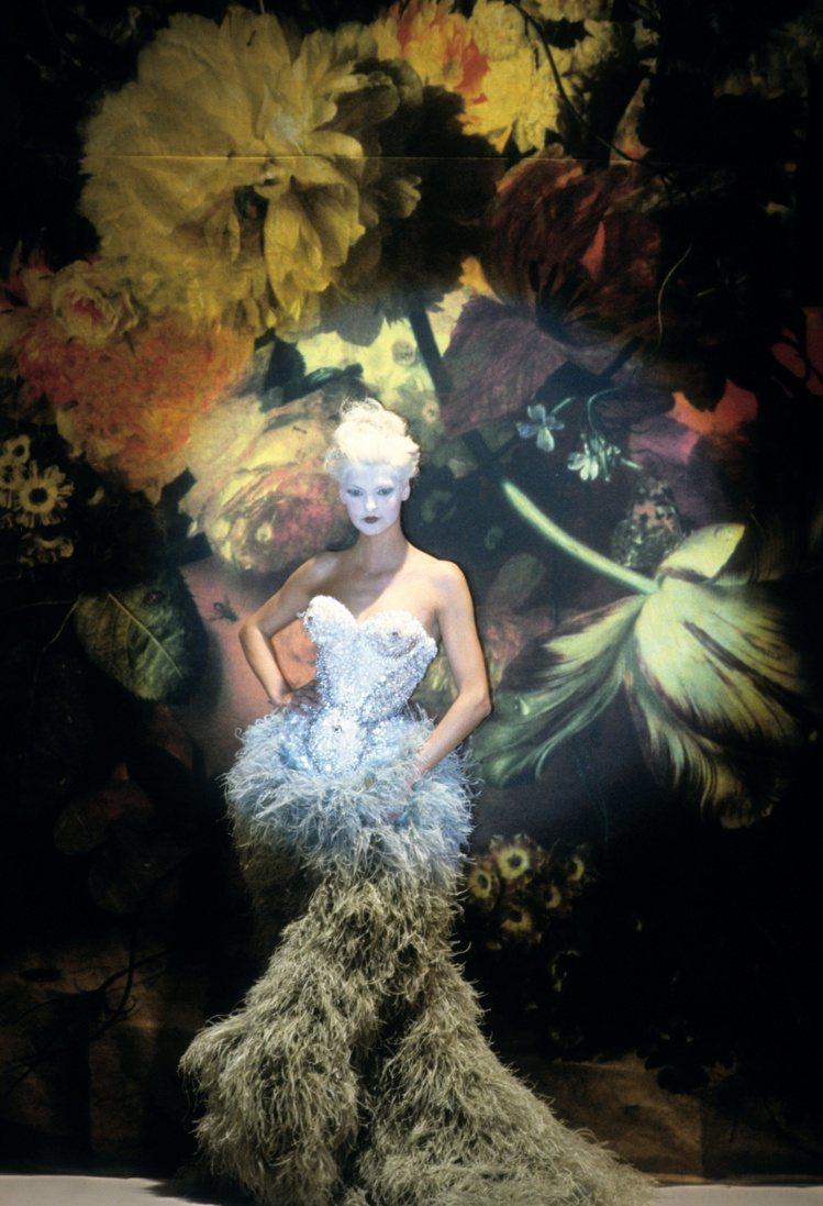 內頁。圖/Vivienne Westwood提供