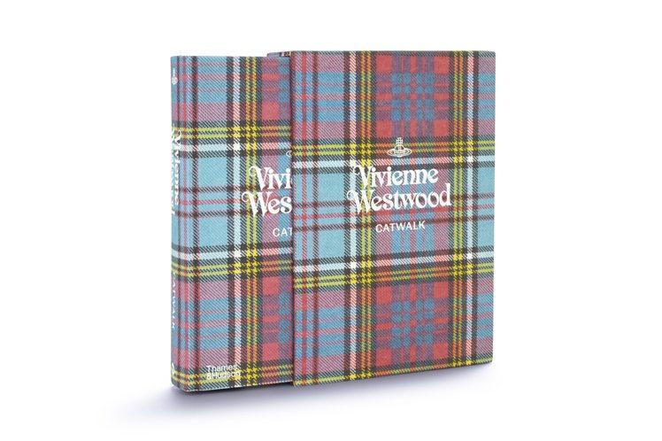 《Vivienne Westwood Catwalk》精裝版本以Vivienne...