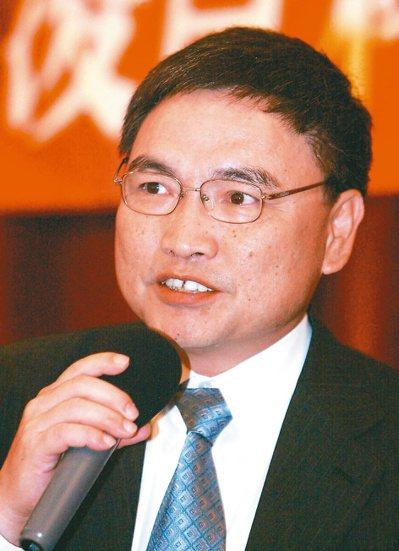 凌陽董事長黃洲杰(本報系資料庫)