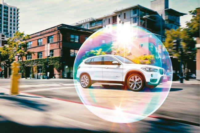 6月底前交車的車主,皆可享受守護升級套裝,內容涵蓋BMW原廠超纖細PM 2.5冷...