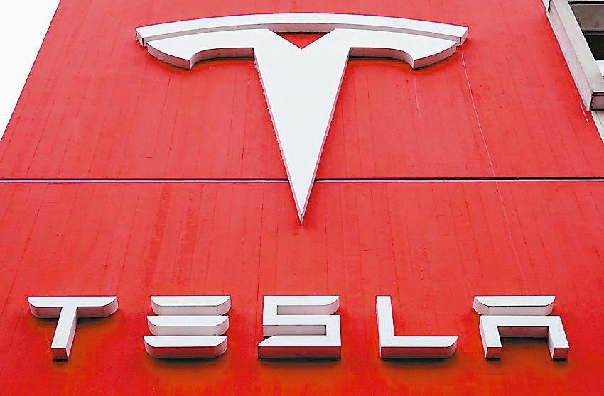 特斯拉攜手元晶衝刺太陽能事業,元晶將扮演助攻要角,提供太陽能電池。(路透)