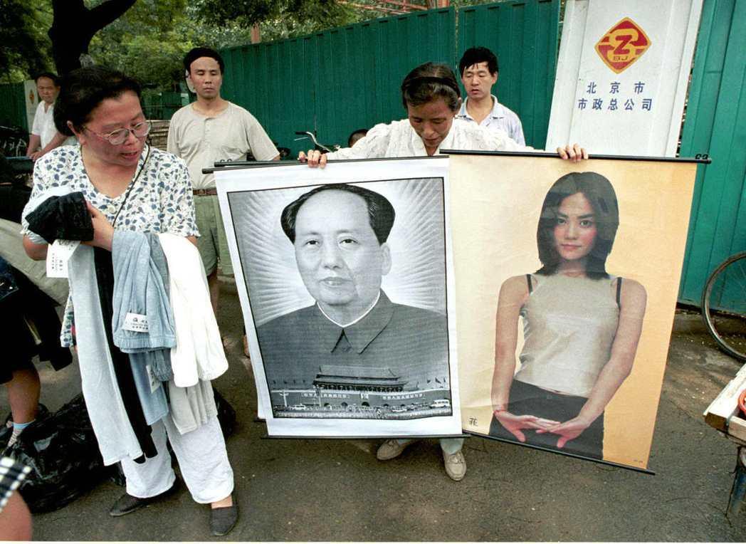 7月1日不僅成為中共的紀念日,也被視為實質的誕生日,到了1949年之後,這一天也...