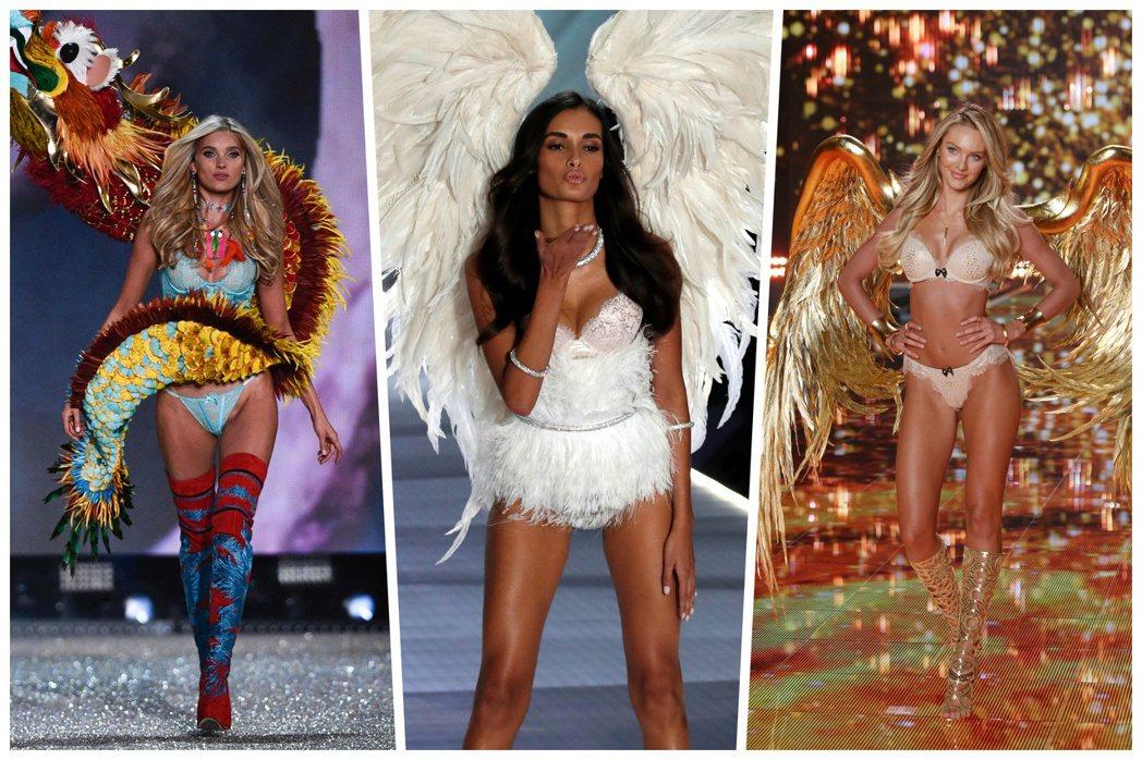 「維密天使...將走入歷史嗎?」為了改變經常被批評為「不夠多元」的品牌形象,同時...