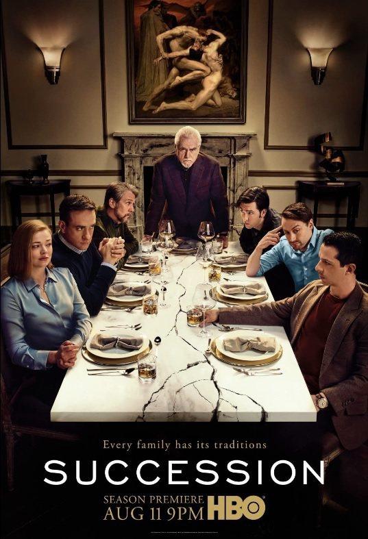 「繼承之戰」是HBO最新金獎大戲代表。圖/擷自IMDb