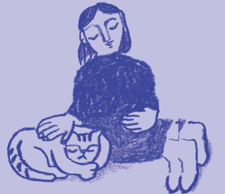 瑜珈中有所謂的「蜂鳴式」(Bhramari)呼吸法。 圖/時報出版