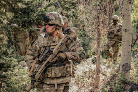美軍NGSW計畫最後階段:後冷戰時期輕武器能否抬頭?