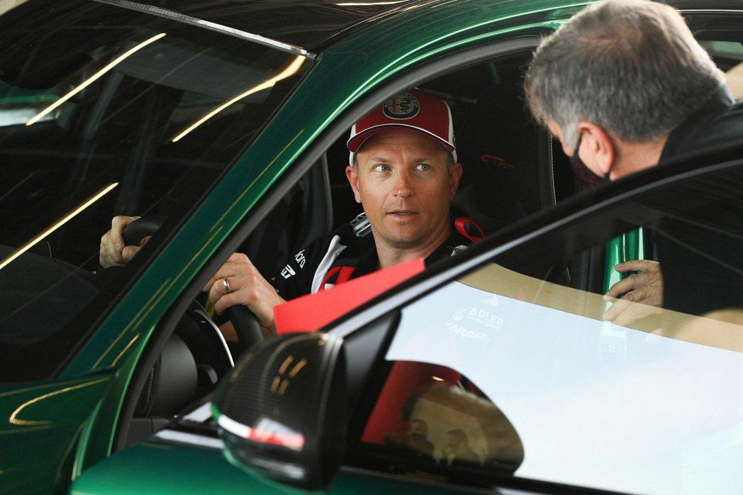 摘自Alfa Romeo