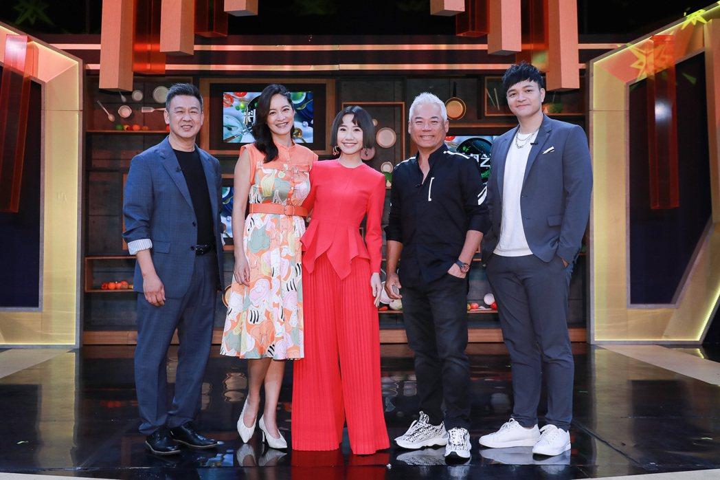 《料理之王2》6月25日首播。ETtoday新聞雲/提供
