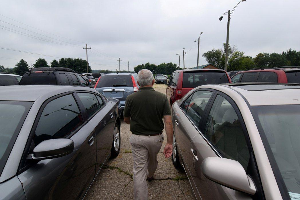 Cox Automotive的分析師指出,美國二手車價格似乎已經觸頂,這波破紀錄...