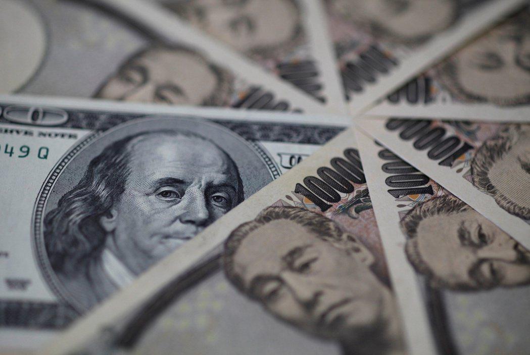 美元兌日圓一度升到111.11日圓,創下2020年3月以來最高價位。路透