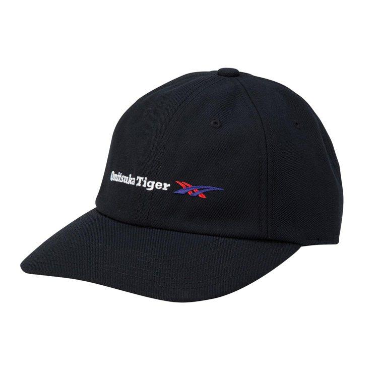 Onitsuka Tiger棒球帽1,680元。圖/Onitsuka Tiger...